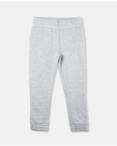 Pure Grey Trousers